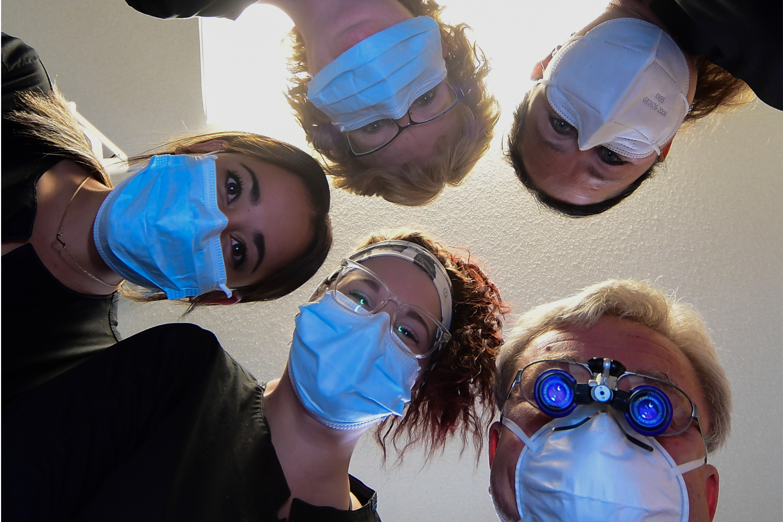 gimli dental we are open